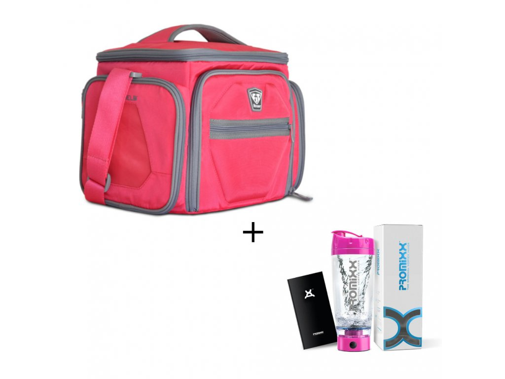 SADA Shield Pink a Promixx