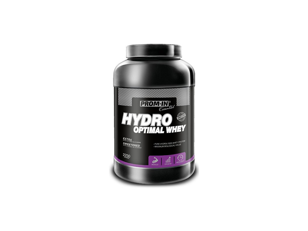 Optimal Hydro Whey 1000g