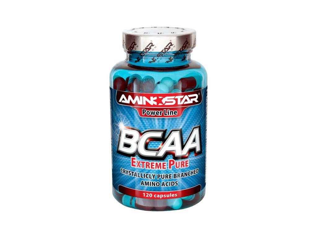 BCAA Extreme Pure krystalické 220kps