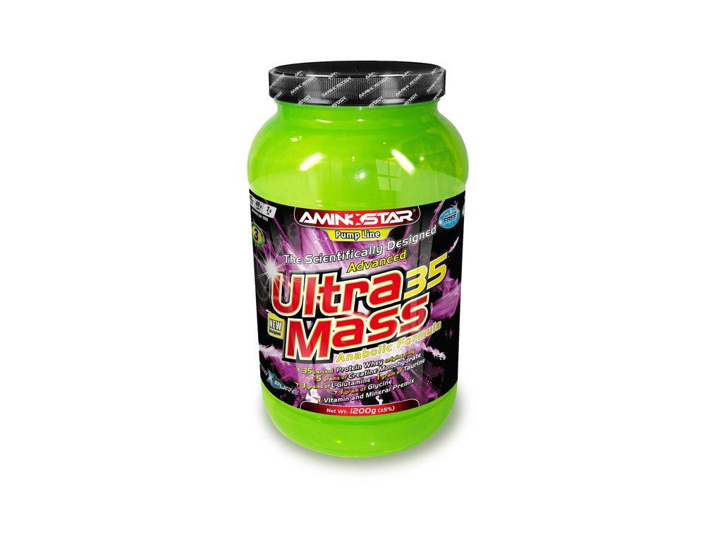 Ultra MASS 35