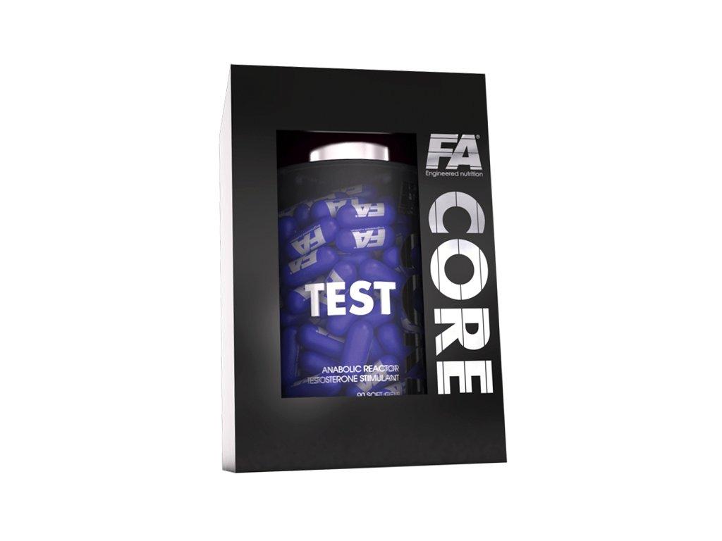 Test Core