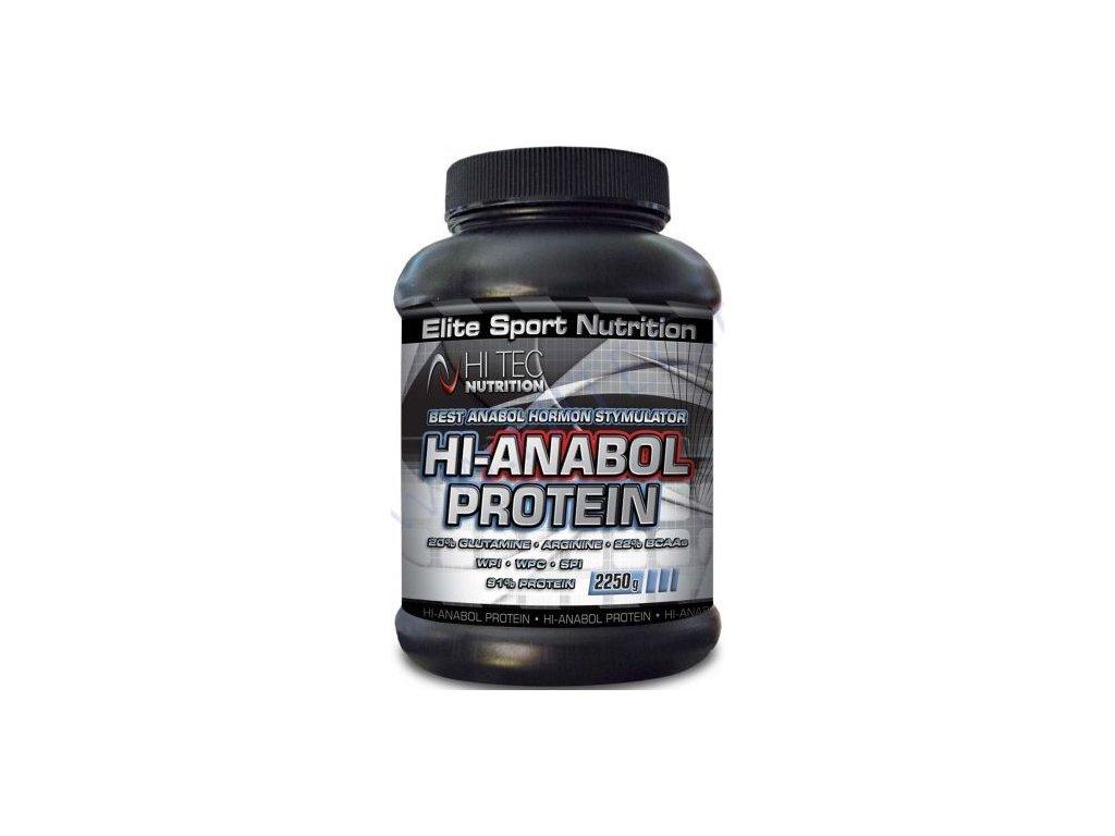 Hi Anabol protein 2250g