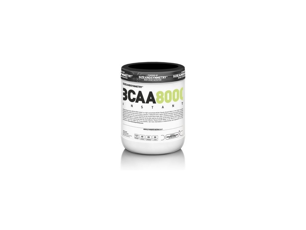 BCAA Instant 8000 300g