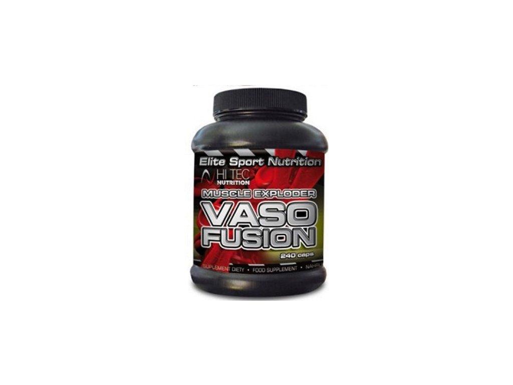Vasofusion (Vasobolan) 240kps