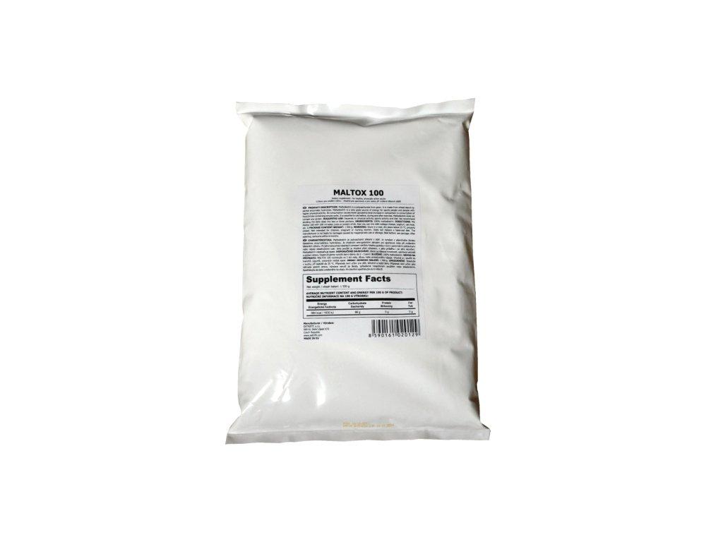 Maltox 100 - maltodextrin (EU)