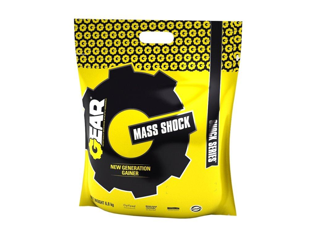 GEAR Mass Shock 6,8kg