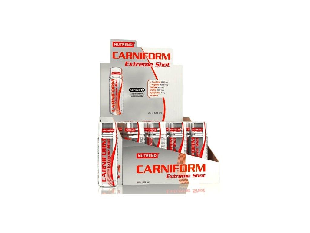 Carniform