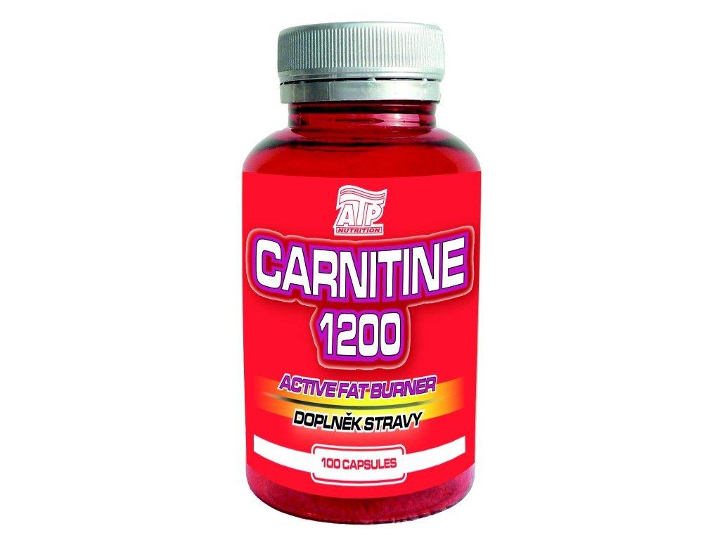 Carnitine 1200 100kps