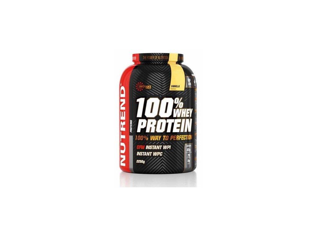 100% Whey Protein 2250kg