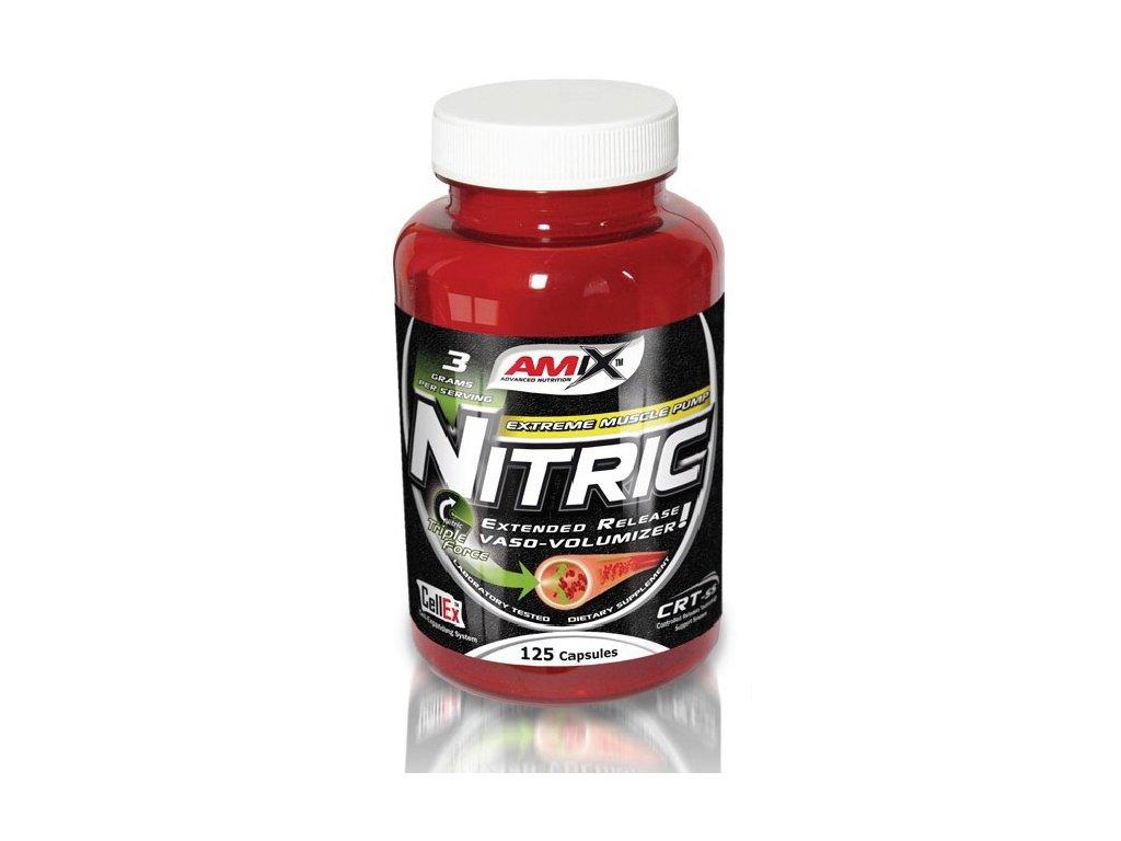 Amix Nitric 125kps
