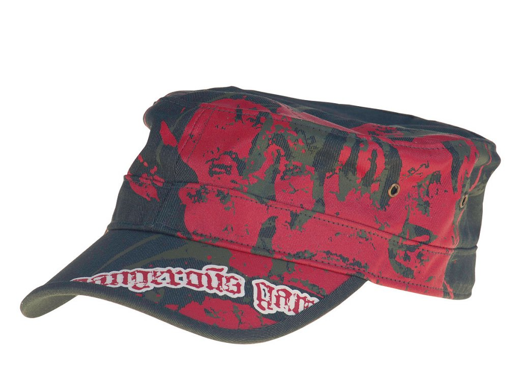 Mad Max Military Cap Dangerous Game
