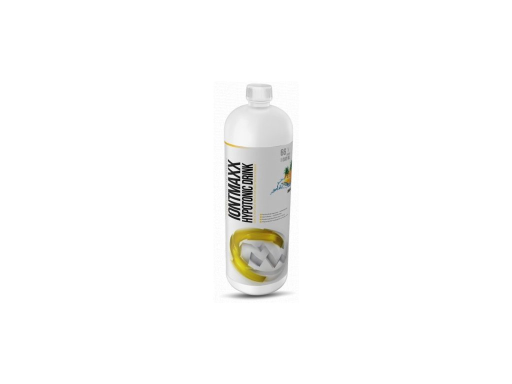 Iontmaxx Hypotonic drink 1000ml