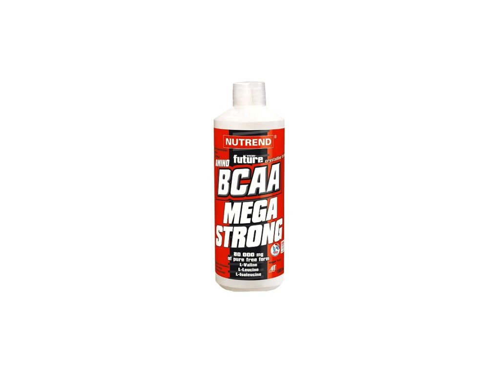 Amino BCAA Mega Strong 1000ml