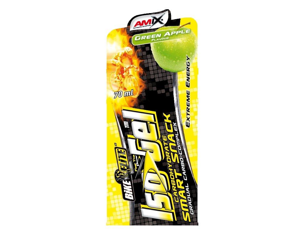 Amix IsoGEL® Carbo-Smart Snack