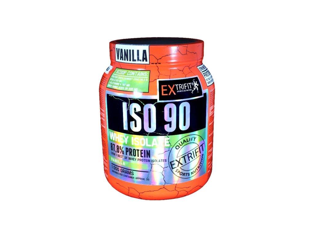 Professional CFM Iso 90% 1000g
