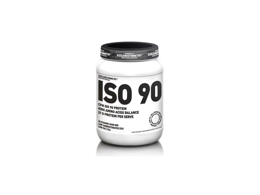 ISO CFM 90 1500g