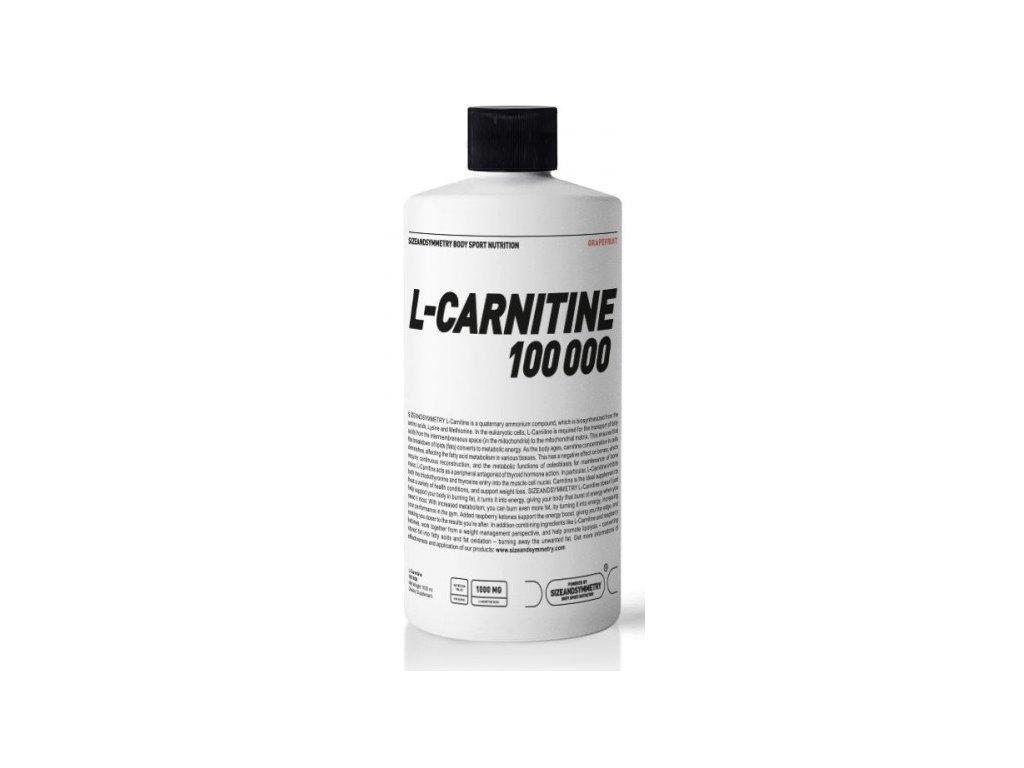 L-Carnitine 100 000