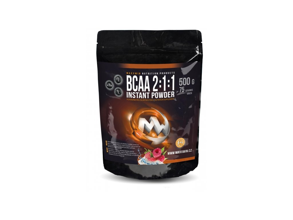 BCAA 2:1:1 Instant Powder