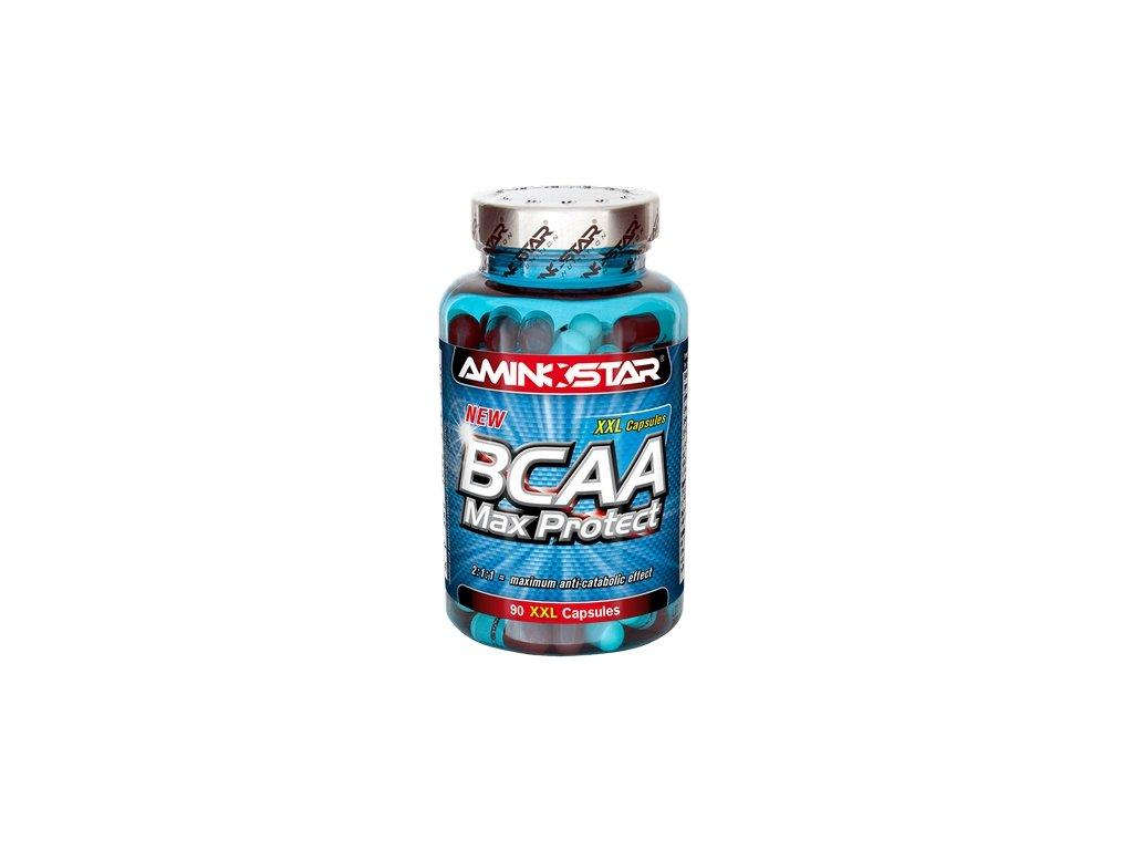BCAA Max Protect XXL