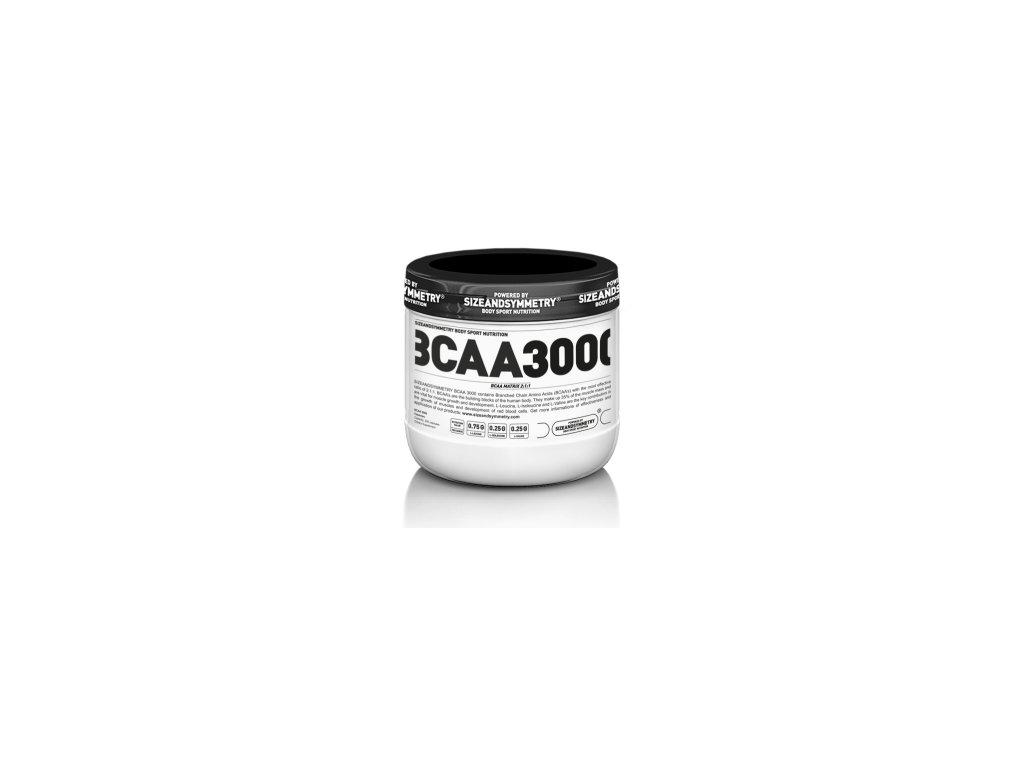 BCAA 3000 200kps