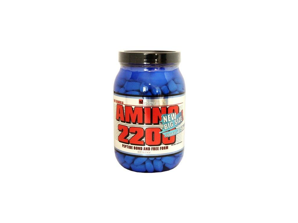 Amino 2200 250tbl