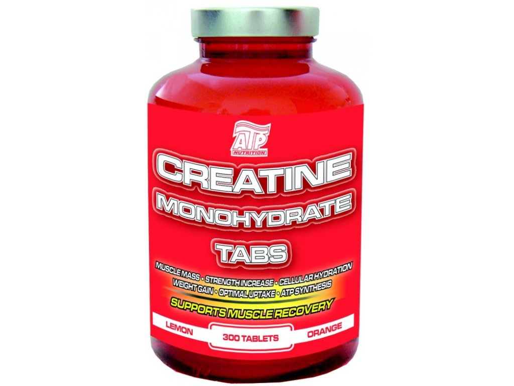 Creatine monohydrate 300tablet