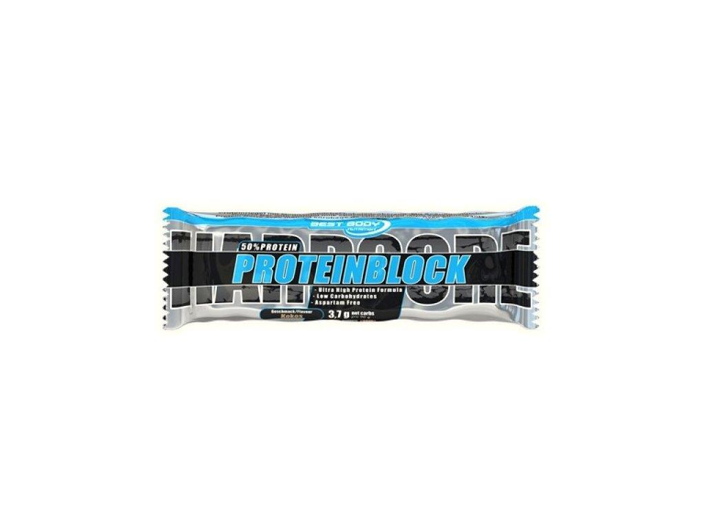 50% Protein Block 90g