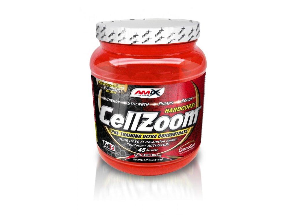 Amix CellZoom® Hardcore Activator