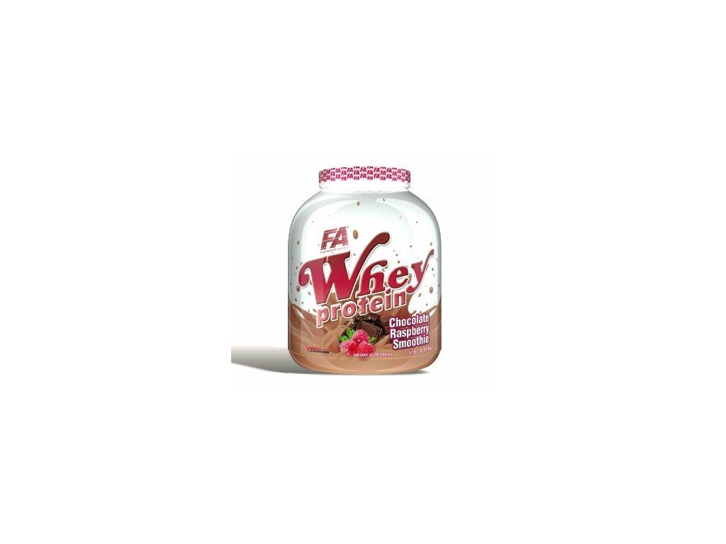 FA Whey Protein 2270g