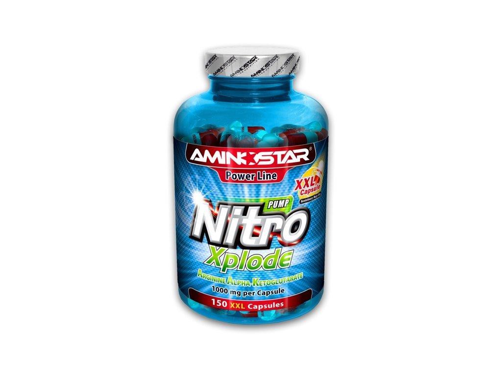 Nitro Xplode