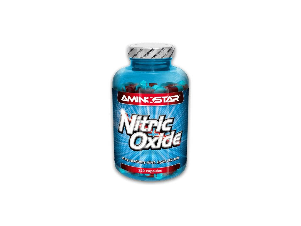 Nitric Oxide 220kps