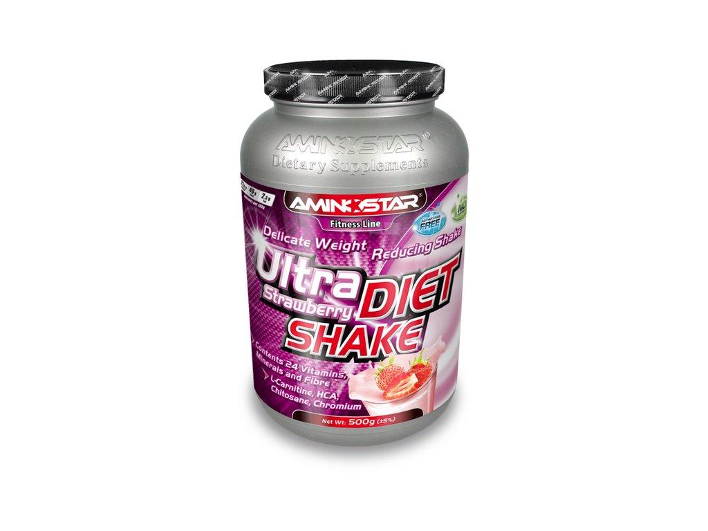 Ultra Diet Shake 1000g