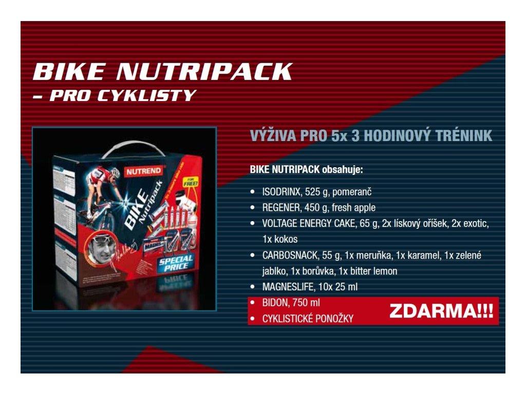 Bike Nutripack