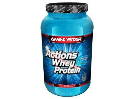 Whey protein 65