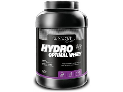 Optimal Hydro Whey 1000g