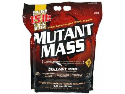 Mutant Masss Gainer 2200g