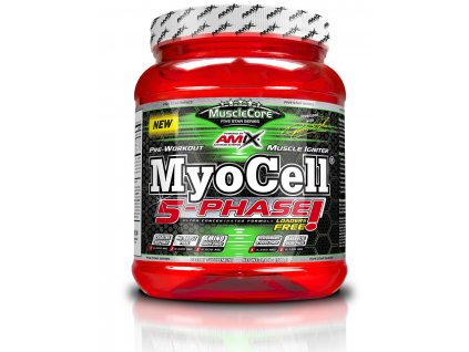 Amix MyoCell® 5 Phase 500g