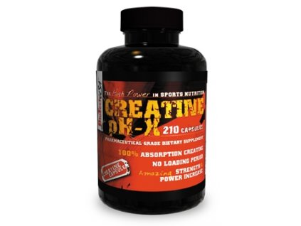 Creatine pH-X 210kps