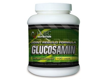 Glucosamin 500mg