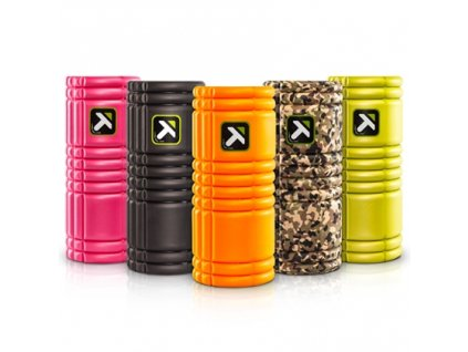 Trigger Point The Grid Foam Roller 33cm