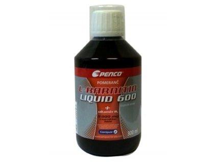 L-Karnitin liquid 600