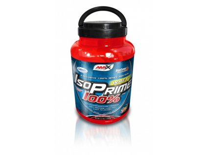 IsoPrime 100% Whey Protein 2300g