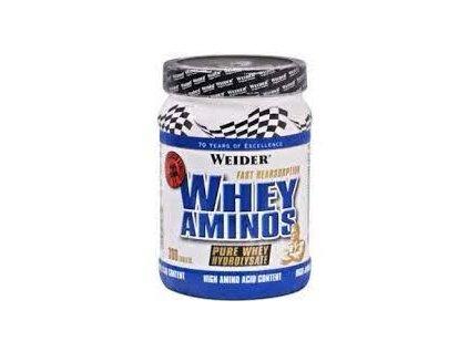 Whey Aminos