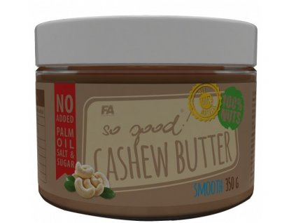 SO GOOD!! Cashew Butter 350g