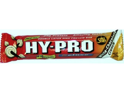 Hy-Pro Deluxe Bar 100g