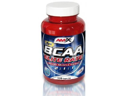 Amix BCAA Elite Rate 2:1:1 500kps