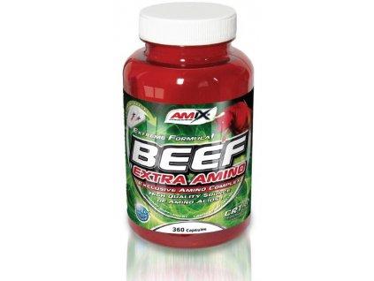 Amix Beef Extra Amino 360kps