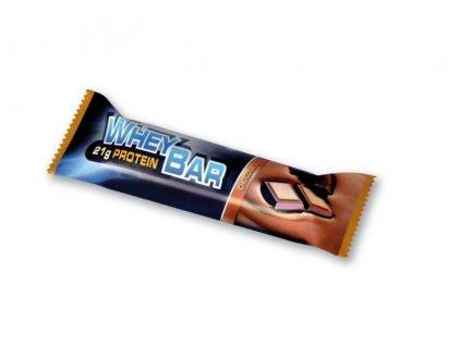 Whey Bar 30% 70g