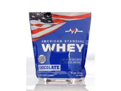 American Standard Whey 2,2kg