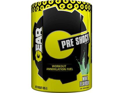 GEAR Pre Shock 405g